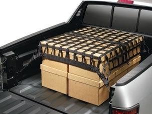 Honda Ridgeline Off Road >> Cargo Net für Dodge Ram 1500 (Bj. 2002-2009) - www.shop ...