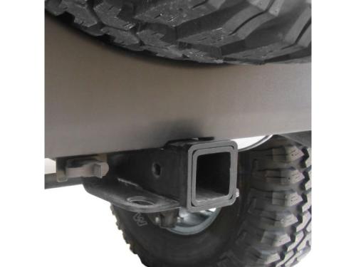 Jeep Wrangler Jk >> MOPAR Anhängerkupplung Grundelement für JK (US-Ausführung ...