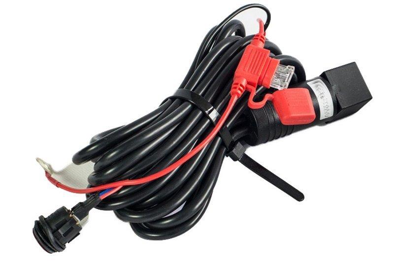 LTPRTZ® Relais Kabelsatz für alle 30\