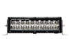 "RIGID Light Bar E-Serie 10"" Spot"